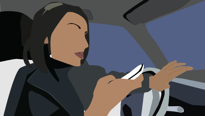 Boston Distracted Driving Accident attorney